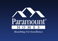 Paramount Homes logo